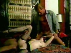 cornholed hussies - scene 3