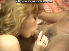 lady pets ramrod with face hole and pussy