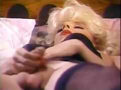tv dildo fantasy 02 - scene 3