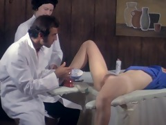 venus film - vintage loop - the barbershop
