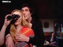 alice arno lina romay - how to seduce a virgin