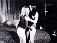 classic stags 219 1960s - scene 4
