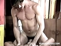 classic gay knob hardcore