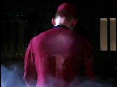 night walk - part 3 - his video