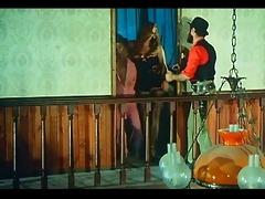 larriere-train sifflera trois fois (threesome