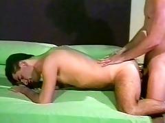 sexy vintage gay hunk porn