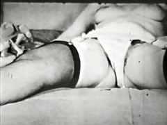 softcore nudes 165 50s and 60s - scene 4