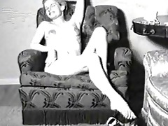 vintage porn episode of a lady in stockings