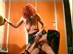 classic german fetish movie scene fl 14