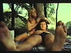 outdoor retro havingsex