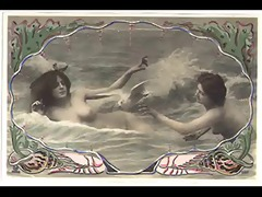 old tyme nudes (strak)
