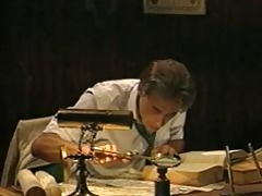 the mystery of the golden lotus - scene 6