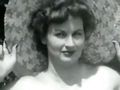 gorgeous ladies of the 1940s (strak)