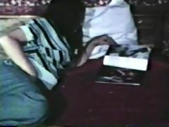 lesbo peepshow loops 563 1970s - scene 2