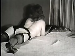 softcore nudes 618 50s and 60s - scene 7