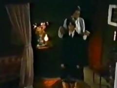 educazione inglese (1983) scena 2