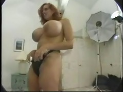 greater amount vintage massive tits - mesha lynn