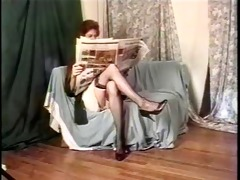 vintage tranny and bbc