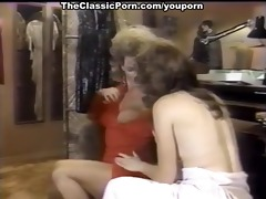 girl on cutie fun and delicate licking