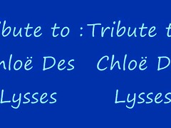 tribute to chloe des lysses french classic