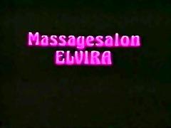 massagesalon elvira (vintage)