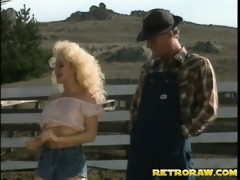 cowgirl gets screwed