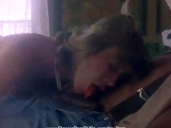 classic porn three-some action 1978