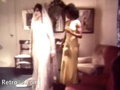 extremely stunning retro lesbians 1980