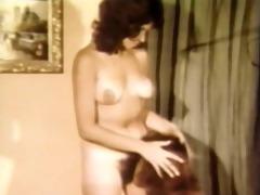 ultra horny retro fucking 1971