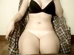 masturbating with dildos and anal orgasm