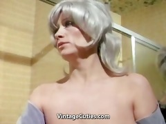 chesty morgan washing her worlds massive bust