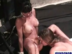 evan stone & anna male kinky sex