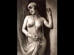vintage nudes part 5 photos