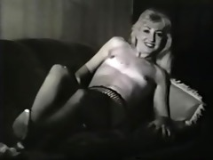 softcore nudes 604 50s and 60s - scene 6