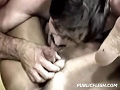 vintage homosexual pounder hardcore
