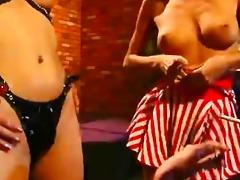 jenna fine smoking and devours a sweet cum-hole