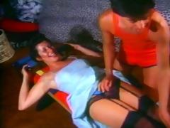 mr. sexercise show ladies how to satisfy their men