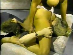 hungry girls - scene 1