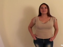 classic try-out series 1 - netvideogirls