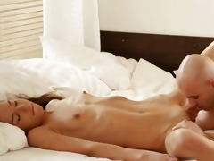 classic fucking with ultra luxury pussy