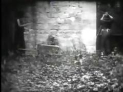 vintage erotic movie 9 - jour de lavage -