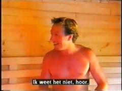 classic xxx spass in der sauna -uf