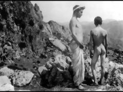 vintage erotic art von gloeden von pluschow