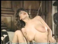 i love the 80s - christy canyon can girls &;