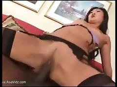 lucy lee booty banged by bbc- classic