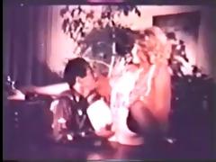 another vintage interracial - peepshow loop