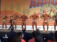 musclebulls: master bodybuilding over 90 kgs