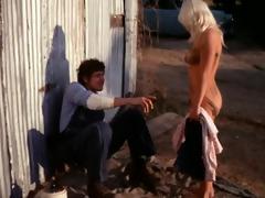 charming retro outdoor porn