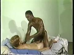 classic - black lust white passion