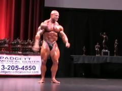 muscledad mark: 2011 npc st. pete classic